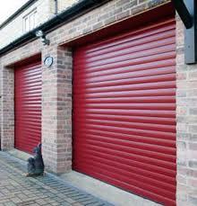 Rollup Garage Door Oyster Bay